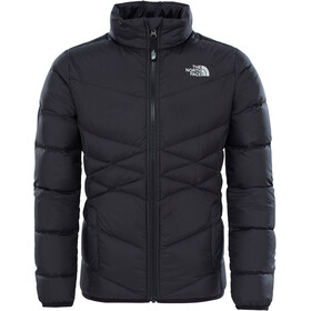The North Face Andes Veste Fille, tnf black